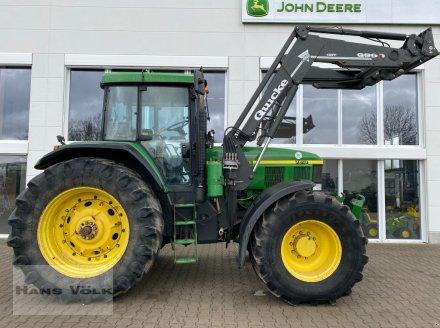 Traktor des Typs John Deere 7810, Gebrauchtmaschine in Eching (Bild 2)