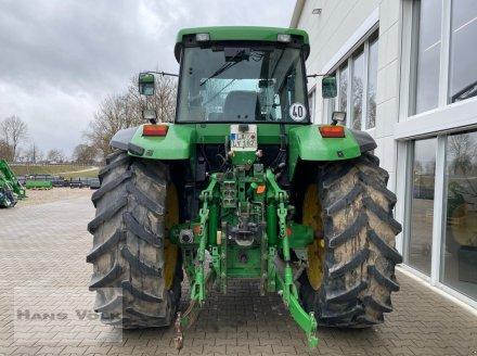 Traktor des Typs John Deere 7810, Gebrauchtmaschine in Eching (Bild 4)