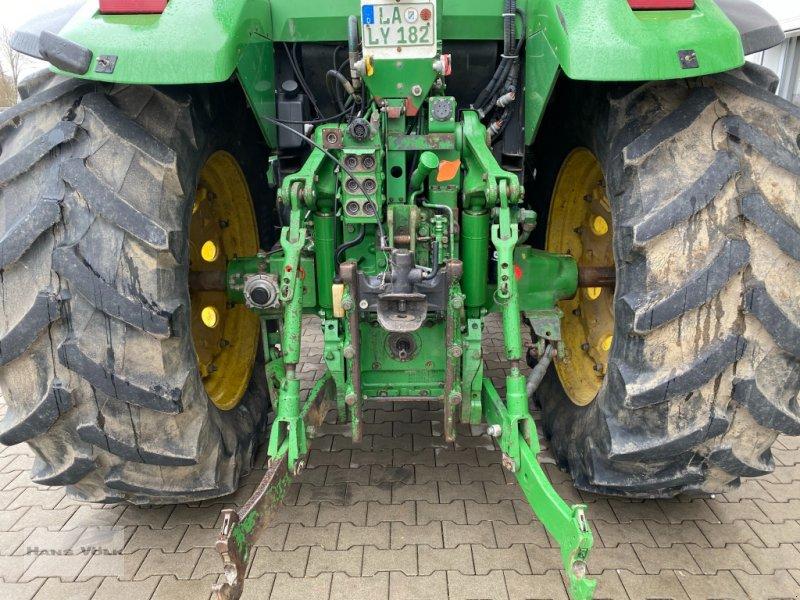 Traktor des Typs John Deere 7810, Gebrauchtmaschine in Eching (Bild 5)