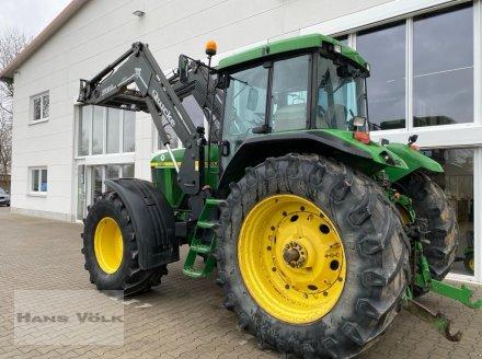 Traktor des Typs John Deere 7810, Gebrauchtmaschine in Eching (Bild 6)