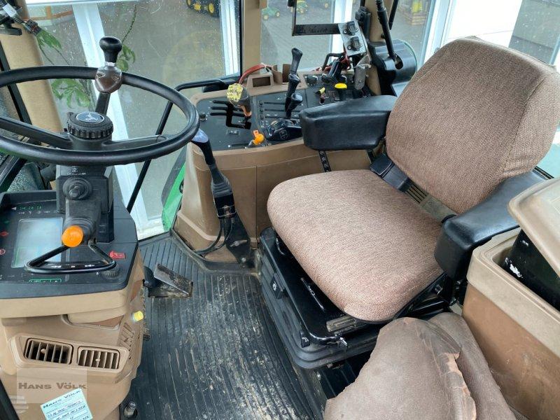 Traktor des Typs John Deere 7810, Gebrauchtmaschine in Eching (Bild 11)