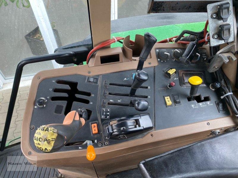 Traktor des Typs John Deere 7810, Gebrauchtmaschine in Eching (Bild 12)