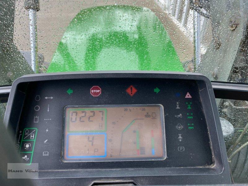 Traktor des Typs John Deere 7810, Gebrauchtmaschine in Eching (Bild 13)
