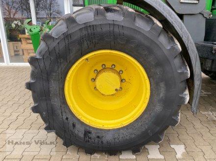Traktor des Typs John Deere 7810, Gebrauchtmaschine in Eching (Bild 14)