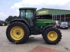 Traktor des Typs John Deere 7810 in Neuenkirchen-Vörden