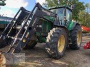 Traktor des Typs John Deere 7810, Gebrauchtmaschine in Pragsdorf