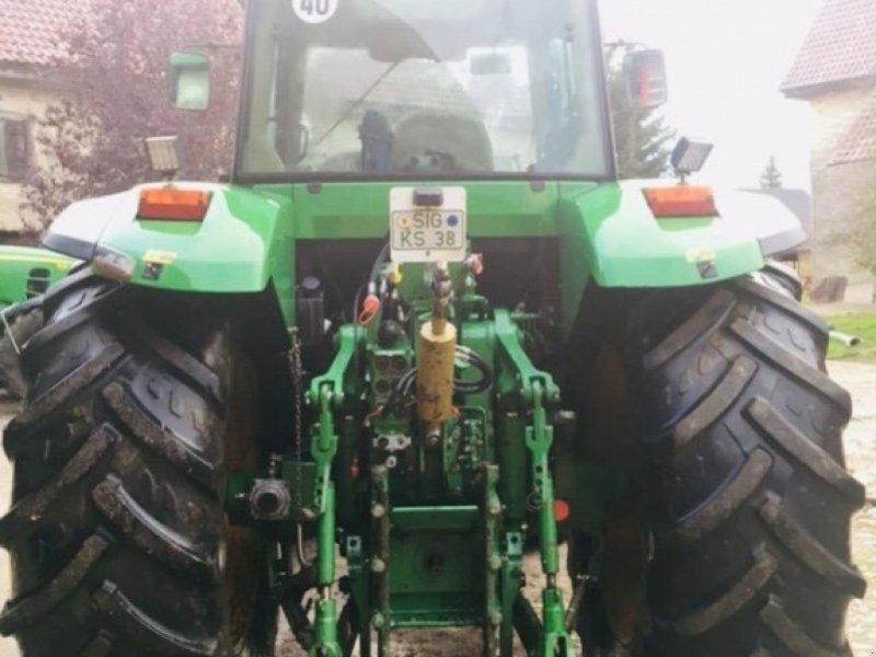 Traktor typu John Deere 7810, Gebrauchtmaschine v Krauchenwies (Obrázok 2)