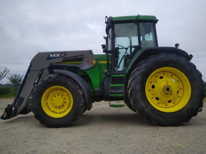 Traktor typu John Deere 7810, Gebrauchtmaschine w Pfarrkirchen (Zdjęcie 1)