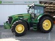 Traktor типа John Deere 7820, Gebrauchtmaschine в Bad Lauterberg-Barbi