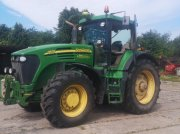 Traktor des Typs John Deere 7820, Gebrauchtmaschine in Marlow