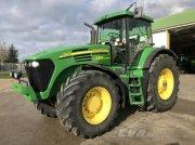Traktor типа John Deere 7820, Gebrauchtmaschine в Sülzetal
