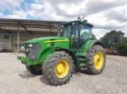 Traktor tipa John Deere 7830 AP, Gebrauchtmaschine u Neubrandenburg