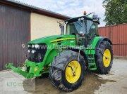 Traktor a típus John Deere 7830 PREMIUM PRIVATVK, Gebrauchtmaschine ekkor: Korneuburg