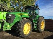 Traktor типа John Deere 7830, Gebrauchtmaschine в LIGNOL LE CHATEAU