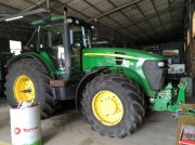 Traktor типа John Deere 7830, Gebrauchtmaschine в Glisy