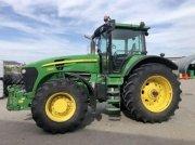 Traktor типа John Deere 7830, Gebrauchtmaschine в Sainte-Croix-en-Plai