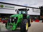 Traktor des Typs John Deere 7830 в Siegenburg