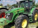 Traktor des Typs John Deere 7830 in Goldberg