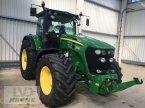 Traktor des Typs John Deere 7830 in Spelle