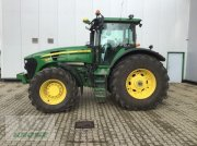 Traktor typu John Deere 7830, Gebrauchtmaschine w Zorbau