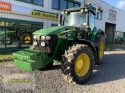 Traktor типа John Deere 7830, Gebrauchtmaschine в Barsinghausen OT Groß Munzel