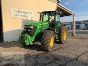 Traktor типа John Deere 7830, Gebrauchtmaschine в Schkölen