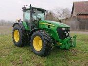 John Deere 7830 Tractor