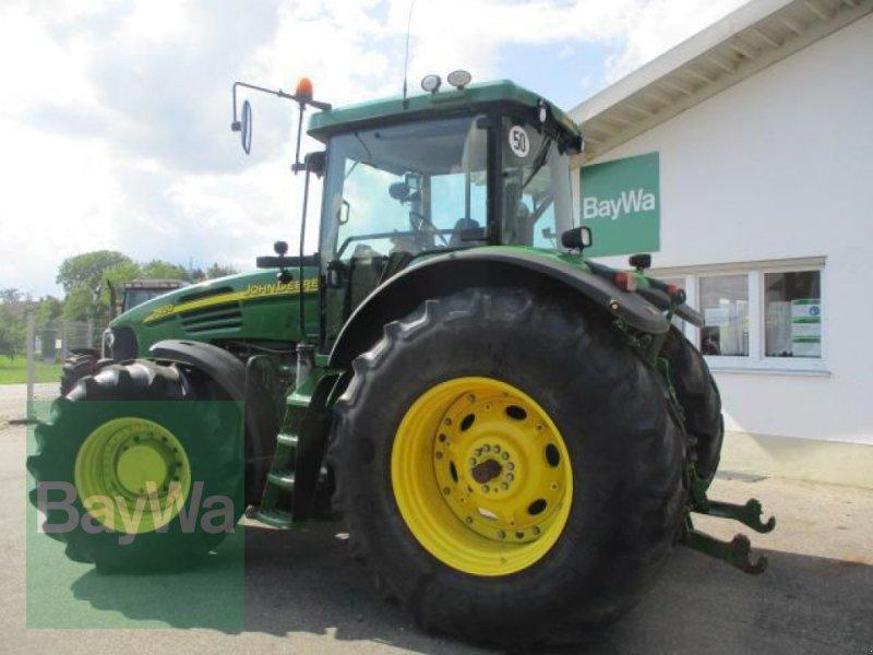 Traktor des Typs John Deere 7920 AUTO POWER.  #465, Gebrauchtmaschine in Schönau b.Tuntenhaus (Bild 5)