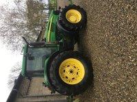 John Deere 7920 AUTOTRAC, AP, FRONTL-PTO Traktor