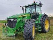 Traktor типа John Deere 7920 PRIVATVK, Gebrauchtmaschine в Korneuburg