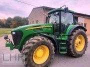 Traktor des Typs John Deere 7920, Gebrauchtmaschine in Burg