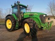 Traktor типа John Deere 7920, Gebrauchtmaschine в Dinklage