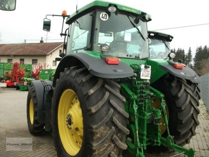 Traktor des Typs John Deere 7920, Gebrauchtmaschine in Soyen (Bild 2)