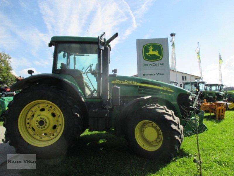 Traktor des Typs John Deere 7920, Gebrauchtmaschine in Soyen (Bild 3)