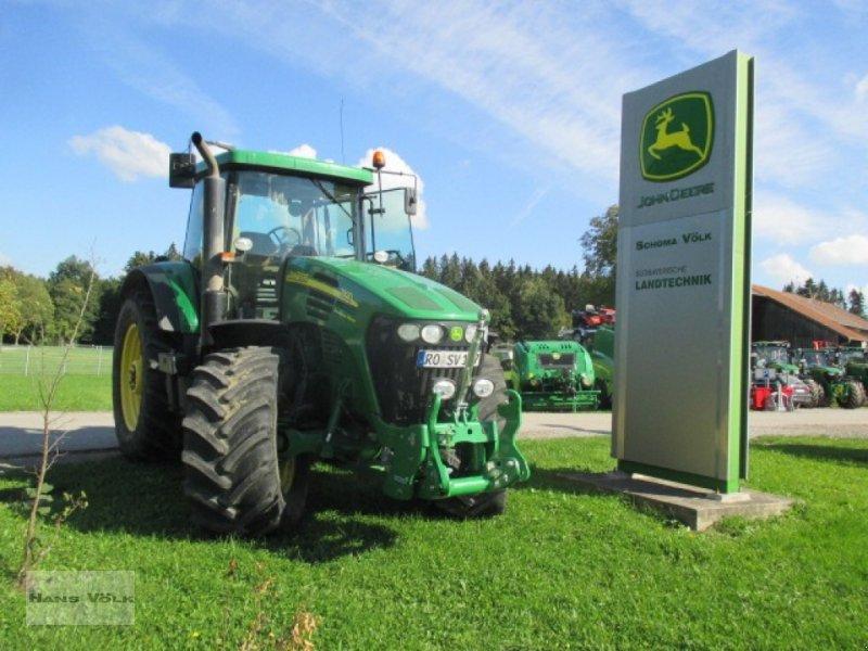 Traktor des Typs John Deere 7920, Gebrauchtmaschine in Soyen (Bild 4)