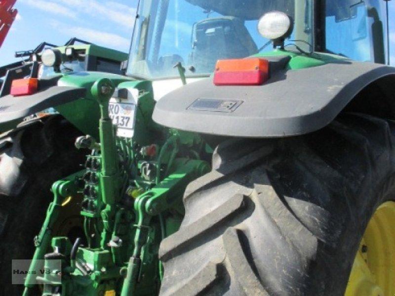 Traktor des Typs John Deere 7920, Gebrauchtmaschine in Soyen (Bild 5)