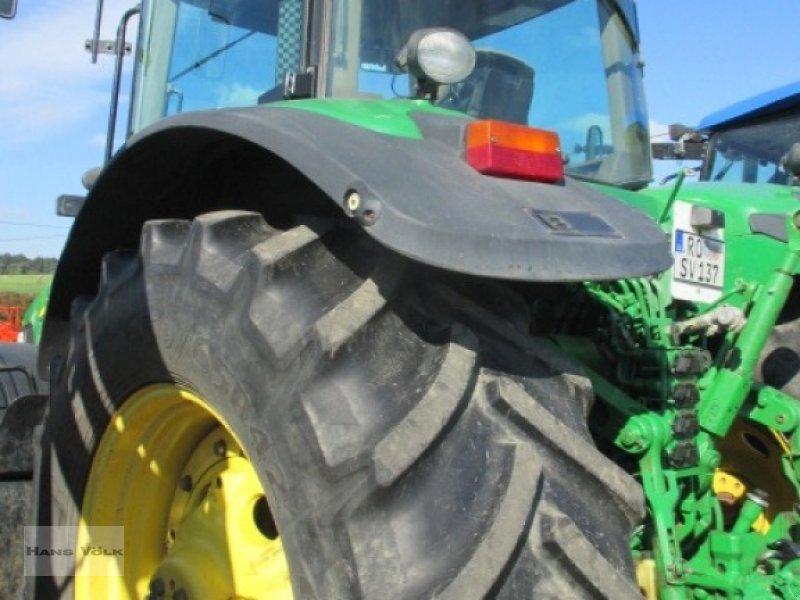 Traktor des Typs John Deere 7920, Gebrauchtmaschine in Soyen (Bild 6)
