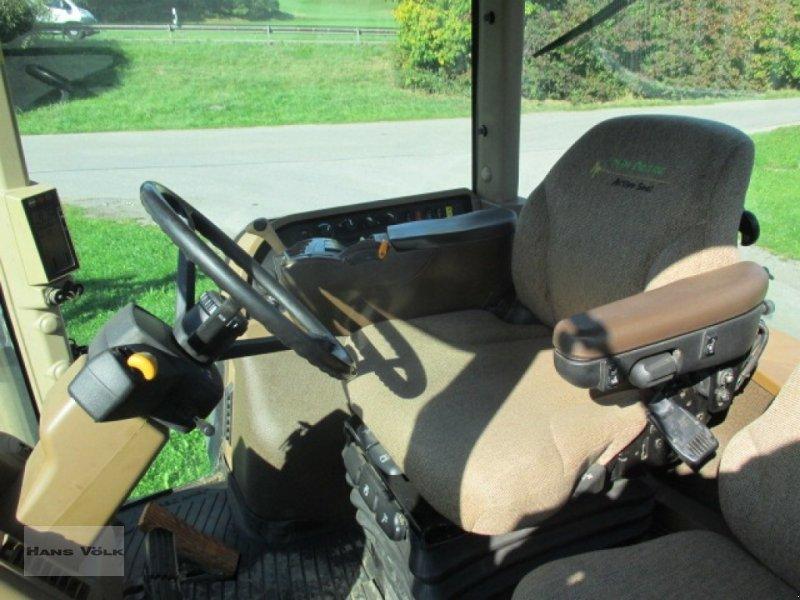 Traktor des Typs John Deere 7920, Gebrauchtmaschine in Soyen (Bild 8)