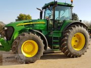Traktor типа John Deere 7920, Gebrauchtmaschine в Crombach/St.Vith