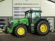 John Deere 7930  Autopower Med frontlift Тракторы