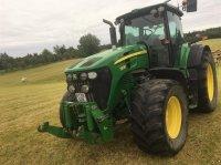 John Deere 7930  Autopower Model 5055 Traktor