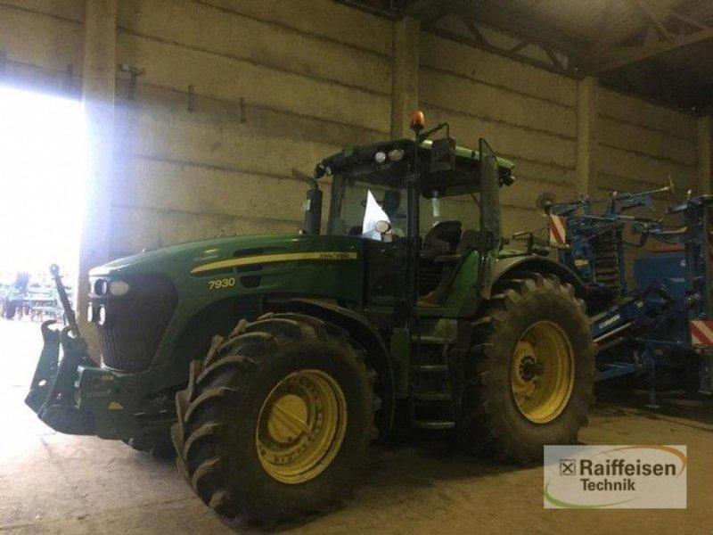Traktor des Typs John Deere 7930 AutoPower, Gebrauchtmaschine in Bützow (Bild 1)