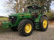 Traktor типа John Deere 7930  Autopower, Gebrauchtmaschine в Bredsten