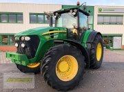 Traktor типа John Deere 7930 AutoPowr 50km/h, Gebrauchtmaschine в Barsinghausen OT Gro