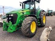 Traktor типа John Deere 7930 AUTOTRAC READY, FRONTLIFT, TLS AFF. FORAKSEL, Gebrauchtmaschine в Dronninglund