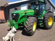 Traktor типа John Deere 7930 HiSpec AutoTrack ready FRONTLIFT, AUTOPOWER, Gebrauchtmaschine в Dronninglund