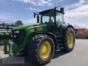 Traktor типа John Deere 7930 MIT FKH/ FZW/ AQ- GETRIEBE, Gebrauchtmaschine в Rauschwitz