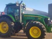 Traktor типа John Deere 7930 TLS Autopower Ekstrem velholdt traktor fra planteavls landbrug.., Gebrauchtmaschine в Løgumkloster