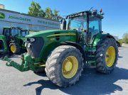 Traktor типа John Deere 7930, Gebrauchtmaschine в Wargnies Le Grand