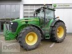 Traktor типа John Deere 7930 в Bad Lauterberg-Barbi